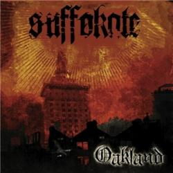 Suffokate - Oakland [Reissue]