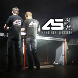 Aurosonic - Etyology Sessions 141