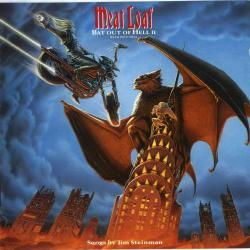 Meat Loaf - Bat Out Of Hell II Back Into Hell