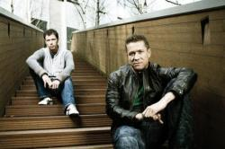 Cosmic Gate - Discography