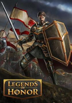 Legends of Honor [22.7]