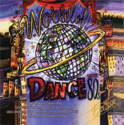 VA - World of Dance The 80's
