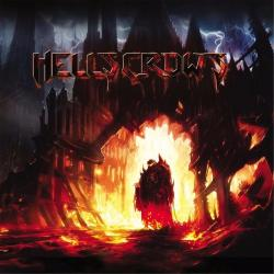 Hell's Crows - Hell's Crows