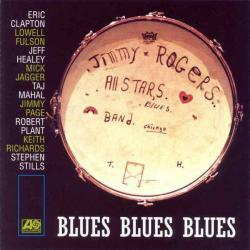 Jimmy Rogers - Blues Blues Blues