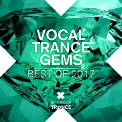 VA - Vocal Trance Gems: Best Of 2017