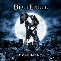 BlutEngel - Monument (Limited Box Edition, 3CD)