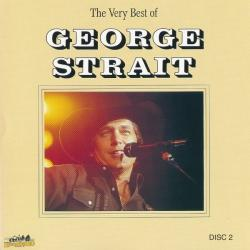 George Strait - The Very Best Of George Strait (2CD)