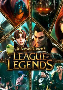 League of Legends [10.6.314.4405]