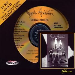 Jane's Addiction - Nothing's Shocking (Limited, Numbered Edition, 1988)