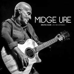Midge Ure - Breathe Again Live And Extended (2CD)