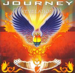 Journey Discography