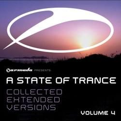 VA - A State Of Trance Collected Extended Versions Volume 4 2CD