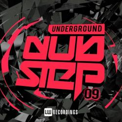 VA - Underground Dubstep, Vol. 9