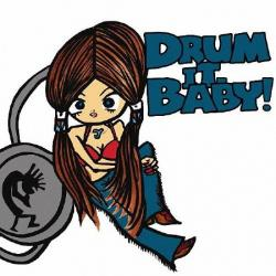 VA - Drum It, Baby