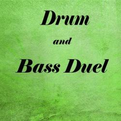 VA - Drum Bass Duel