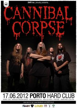 Сannibal Corpse - Demented Aggression