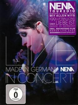 Nena - Made in Germany