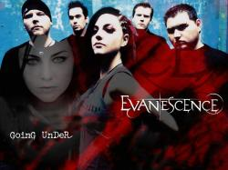 Evanescence-Call Me When You're Sober (2006)
