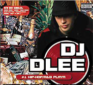 DJ Dlee - Blazing In Da Mix