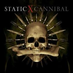 Static-X - Cannibal (2007)
