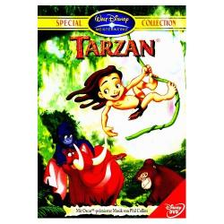 Disney's Tarzan Action Game Тарзан