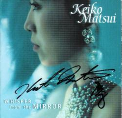 Keiko Matsui - Whisper from the Mirror (2001) [APE ]
