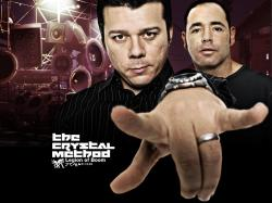 The Crystal Method (8 albums) (2007)