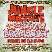 Dj Hype-Jungle Massive (2002)