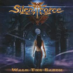 Silent Force - Walk The Earth (2007)