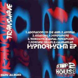 Transwave - Hypnorhythm EP (1995) [lossless]