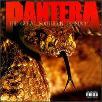 Pantera The Great Southern Trendkill (1996)