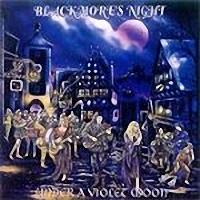 Blackmore's Night Under A Violet Moon (1999)
