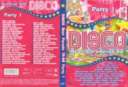 Star Parade - Disco 70 - 80's / Часть 1