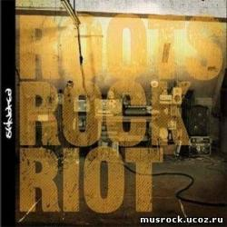 Skindred - Roots Rock Riot (2007) FLAC (2007)