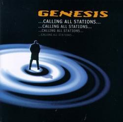 Genesis, discography (1969-1997 + Live)