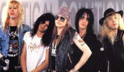 Guns N' Roses Use Your Illusion (1991) [tfile.ru] (1991)