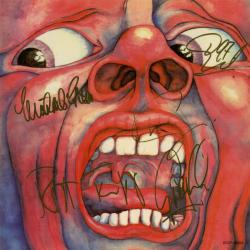 King Crimson 1-st Movement (1969-1974) (2008)