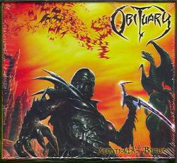 Obituary (-2007 - Xecutioner's_Return) (2007)