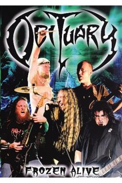 Obituary -Frozen_Alive