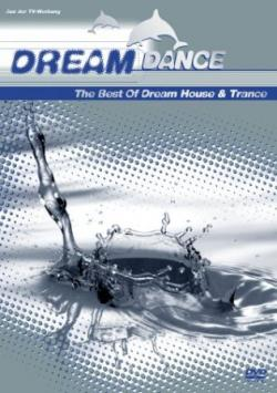Dream Dance Vol. 1 - The best of dream house and trance