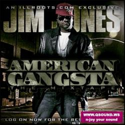 Jim Jones feat. Puff Daddy, Juelz Santana, Birdman, T.I. - We Fly High
