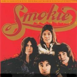 Smokie - Forever. 2 CD