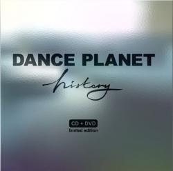 Various Artists - Dance Planet - History 2003-2007