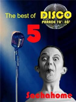 The best of Disco Star Parade 70-80 part 5 - Клипы