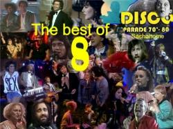 The best of Disco Star Parade 70-80 part 8