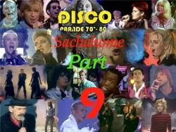 The best of Disco Star Parade 70-80 Part 9