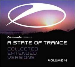 Armin Van Buuren - A State Of Trance-Collected Extended Versions vol.4