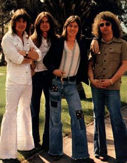 Smokie -Discography