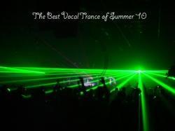 VA - The Best Vocal Trance of Summer `10