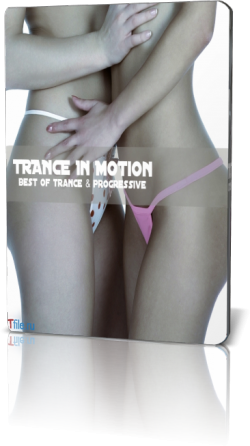 VA - Trance In Motion vol 1-65 + bonus Trance In Motion